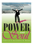 Power and Soul Book